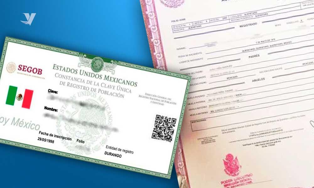 Trámites de Registro Civil Estatal podrán realizarse por teléfono o por internet en BC