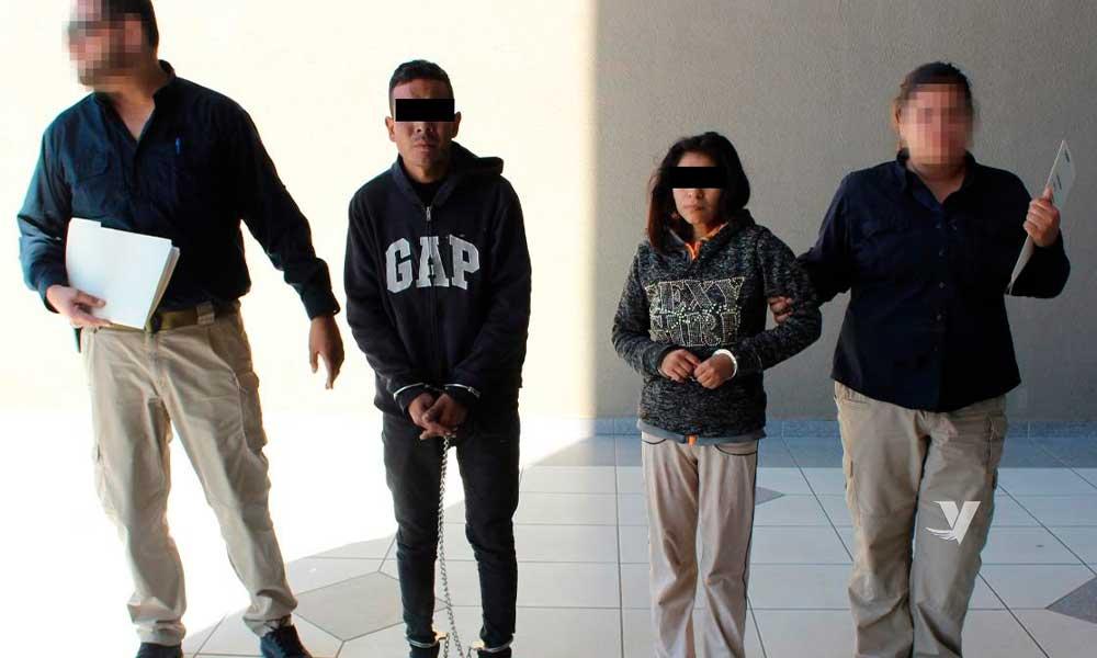 Orden de aprehensión a madre y padrastro, por el homicidio del pequeño Abraham en Mexicali