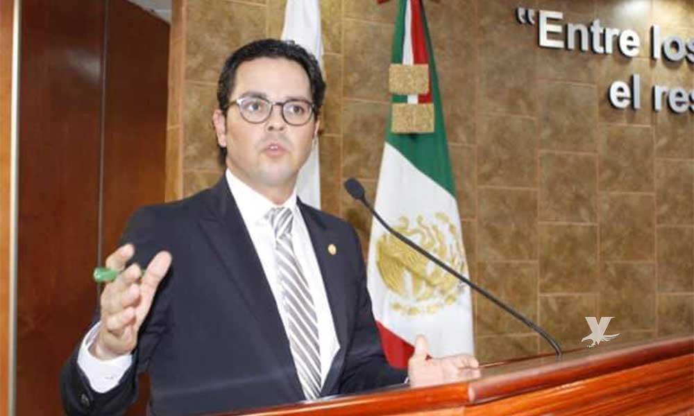 Propone Dip. Fausto Gallardo la ley de responsabilidad ambiental en Baja California