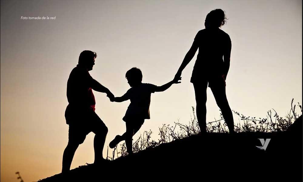 126 niños y niñas cuentan los días para encontrar una familia adoptiva en BC