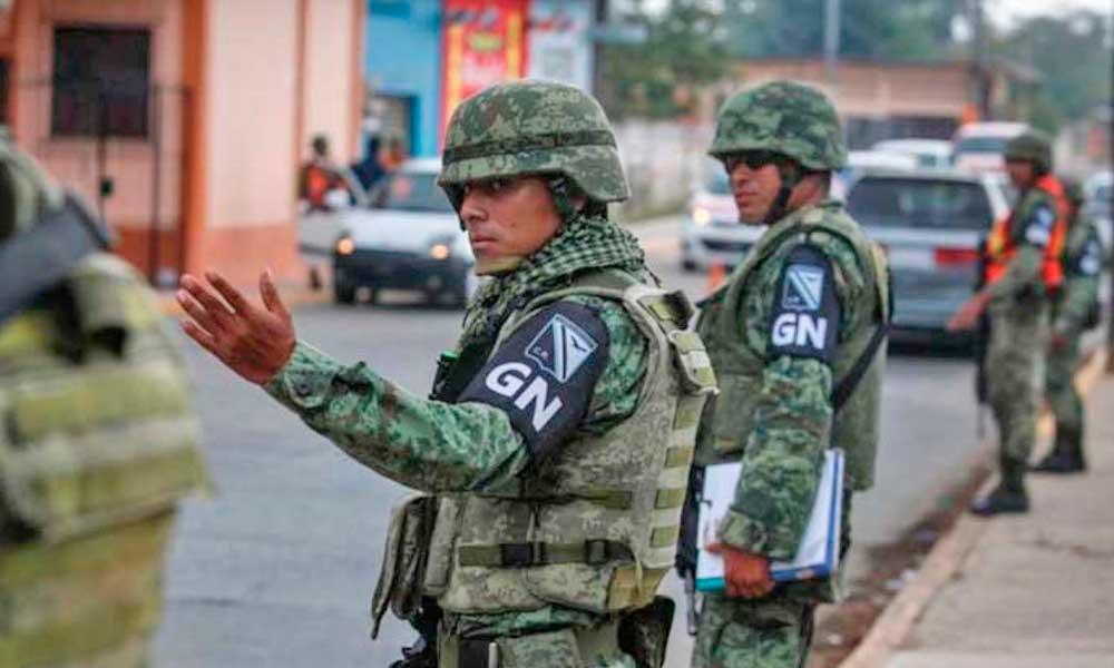 Toque de queda obligatorio para Baja California