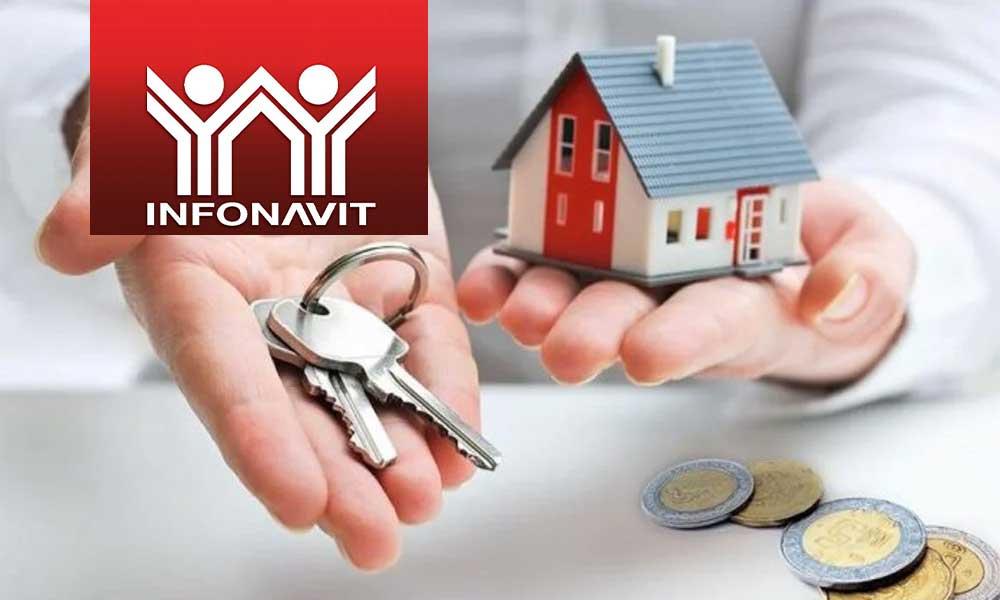 Regresarán subsidios federales de Infonavit para comprar casa