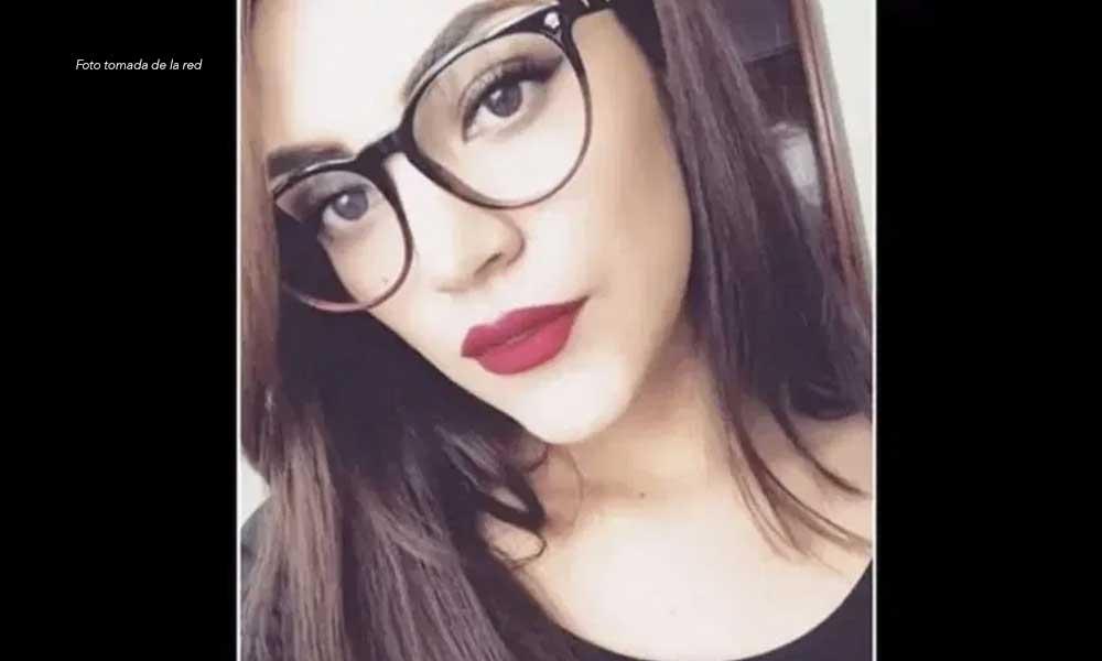 Asesinan a joven universitaria en el Día Internacional de la Mujer