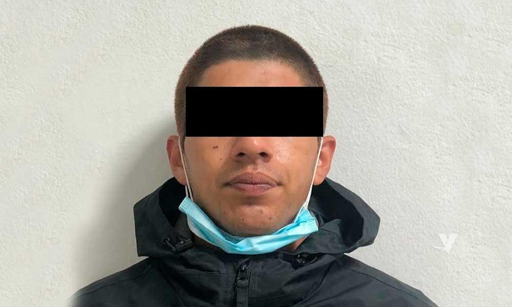 Detienen a traficante de persona, se escondía en Tijuana