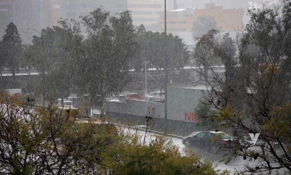 Probabilidad de lloviznas para este jueves, advierte Protección Civil de Tijuana