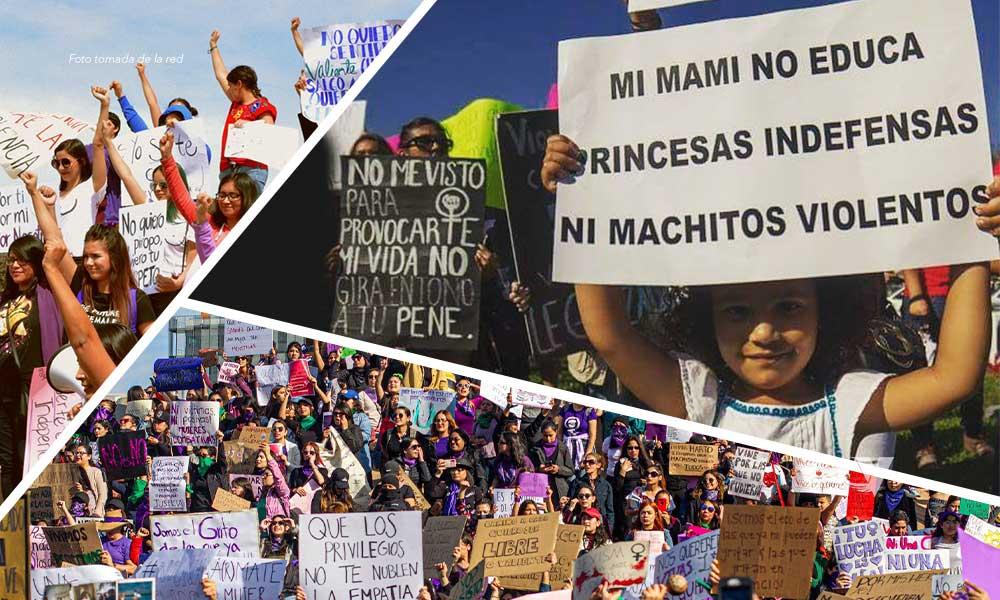 Hay más mujeres que hombres en Baja California