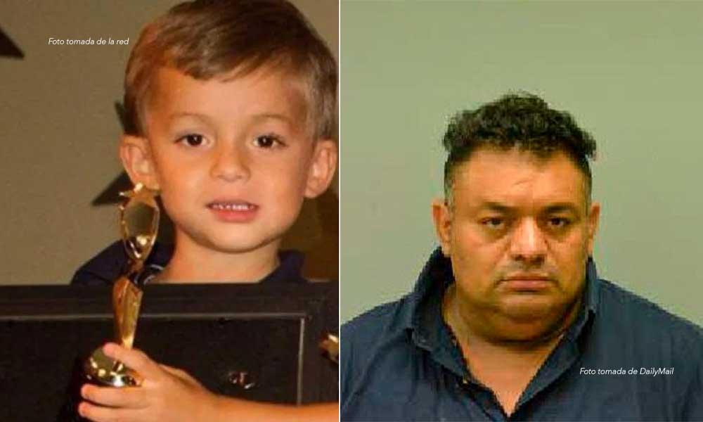 Violó a su hijo con un palo hasta la muerte; el niño dormía en una jaula para perros