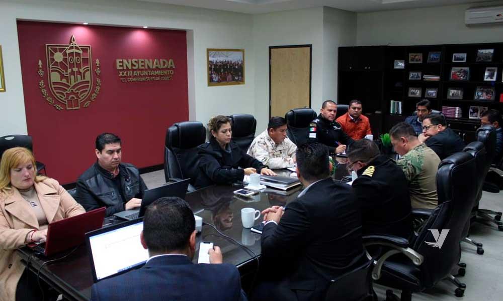 Anuncia Ensenada plan de contingencia municipal urgente por COVID-19