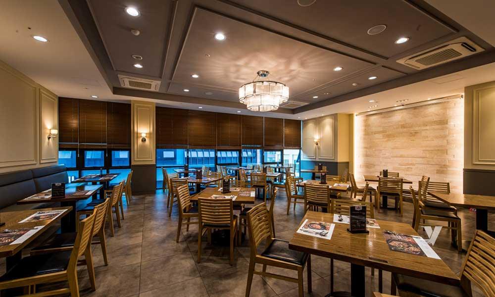 Restaurantes ofrecerán únicamente servicios a domicilio en Tijuana