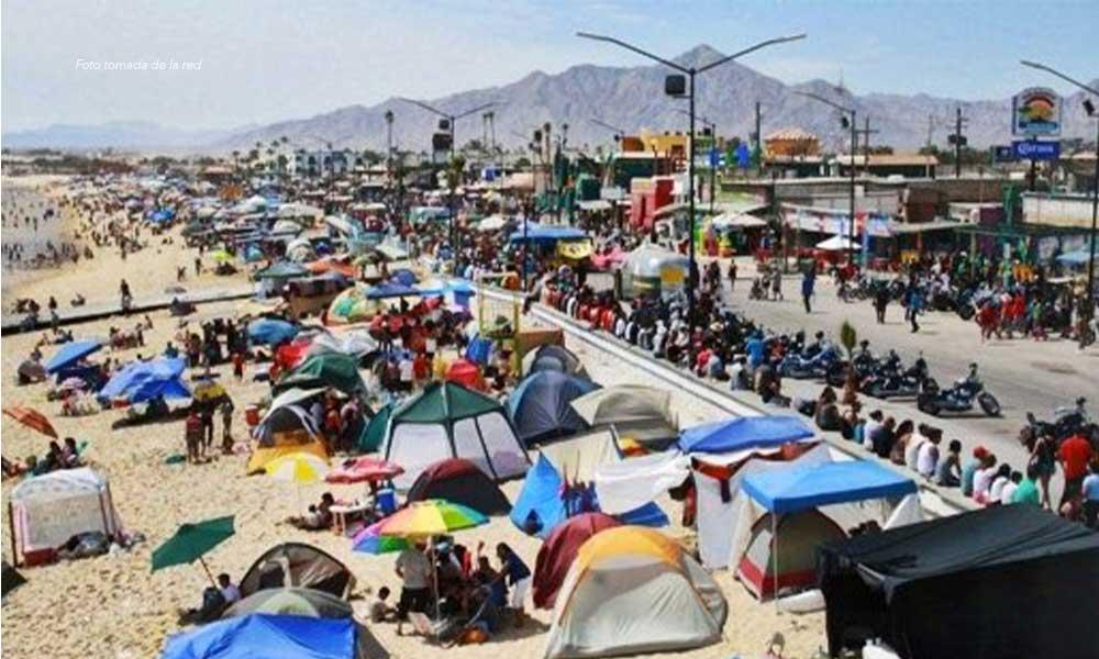 ¿Sin plan? Entérate de los eventos turísticos del mes de marzo en San Felipe