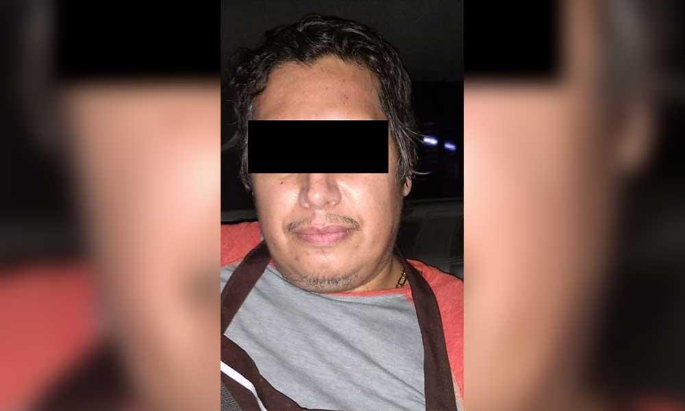 Taquero que asesinó a indigente es detenido en Mexicali