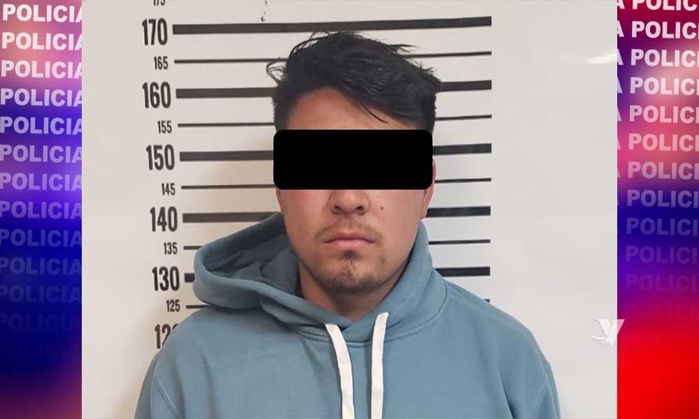 """Vinculado a proceso y prisión preventiva a cabecilla del crimen organizado dedicado al """"Huachicoleo"""" en Tecate"""