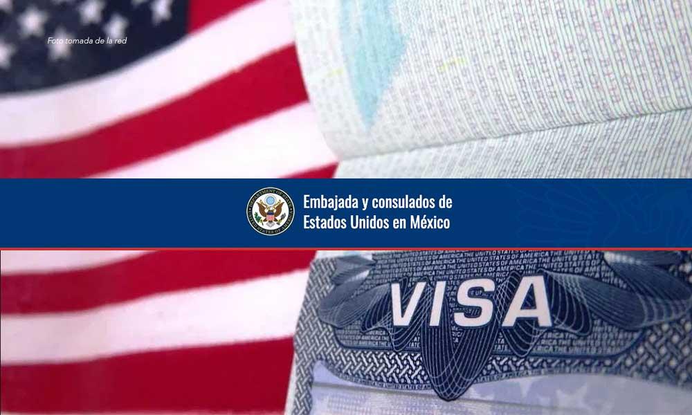 ¿Tu visa ya expiró y necesitas renovarla? ¡Checa esto!