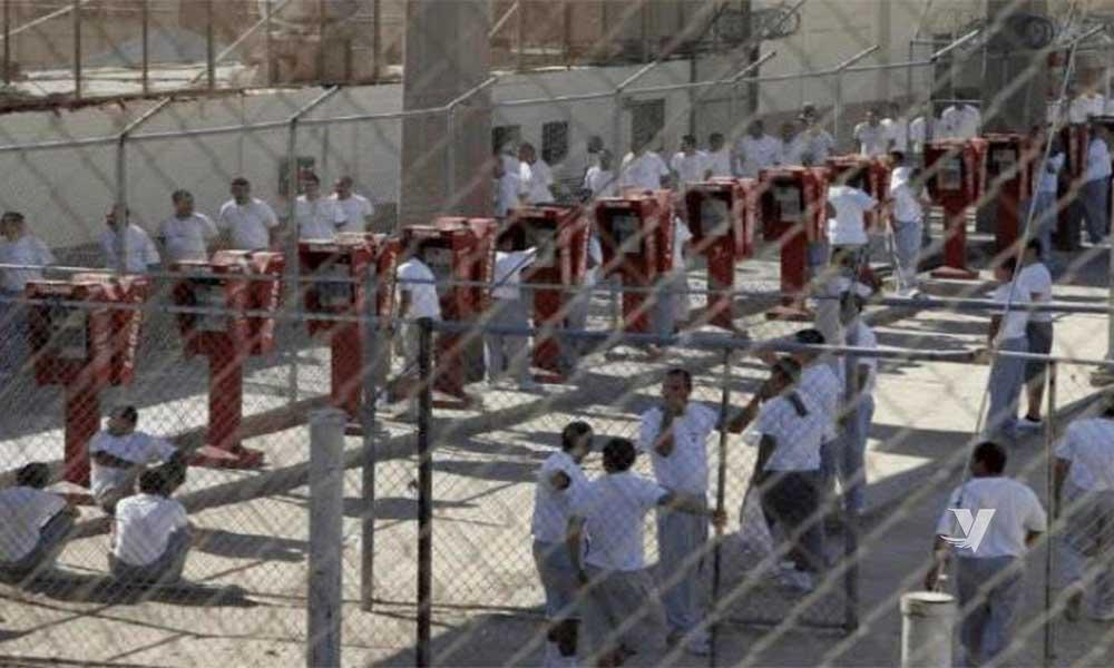 Quedan suspendidas las visitas a Ceresos en Baja California