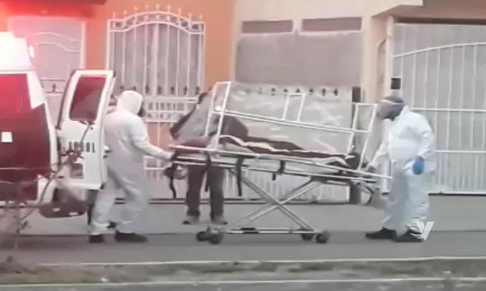 Presunto paciente con síntomas de Coronavirus es trasladado a un hospital en Tijuana