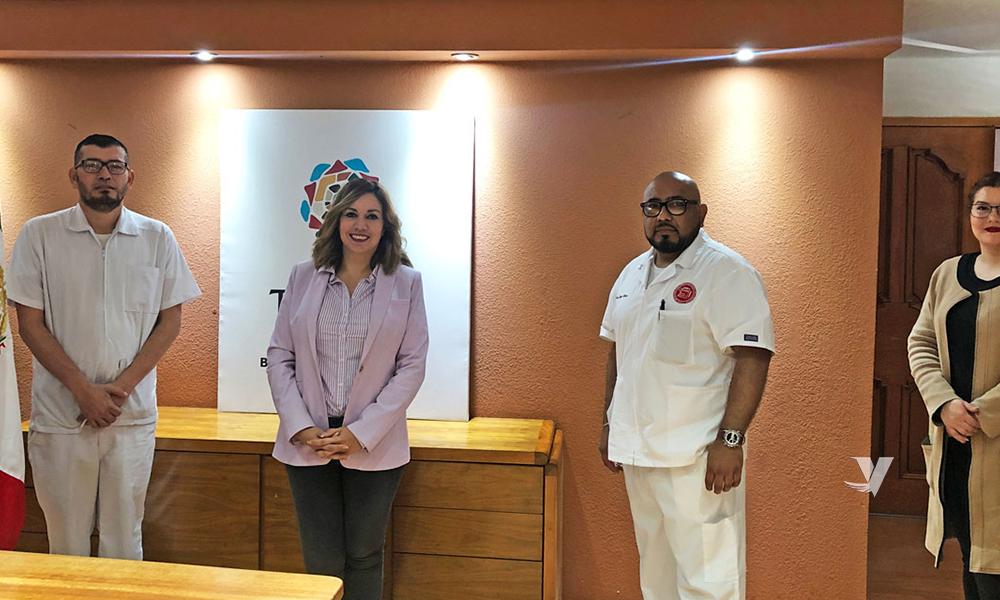 Invita Ayuntamiento de Tecate a sumarse al servicio comunitario de salud