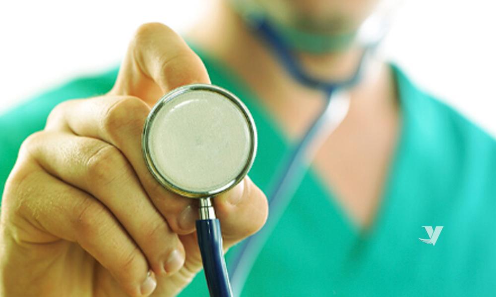 Gobierno de Baja California reconoce a personal médico en el día Mundial de la Salud
