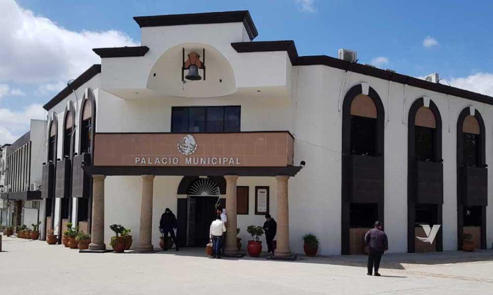 Respalda Gobierno Municipal a familiares de oficiales fallecidos