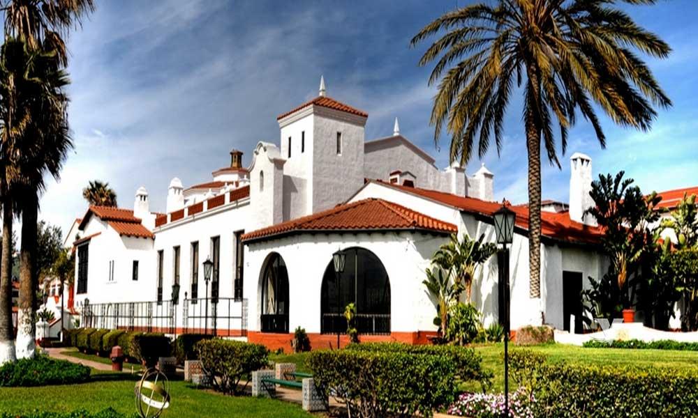 Monumentos considerados patrimonio cultural en Baja California
