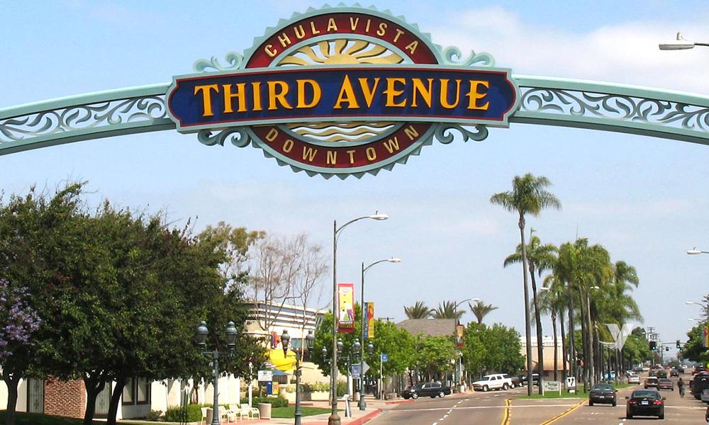 Abrirán parques y espacios públicos este viernes en Chula Vista