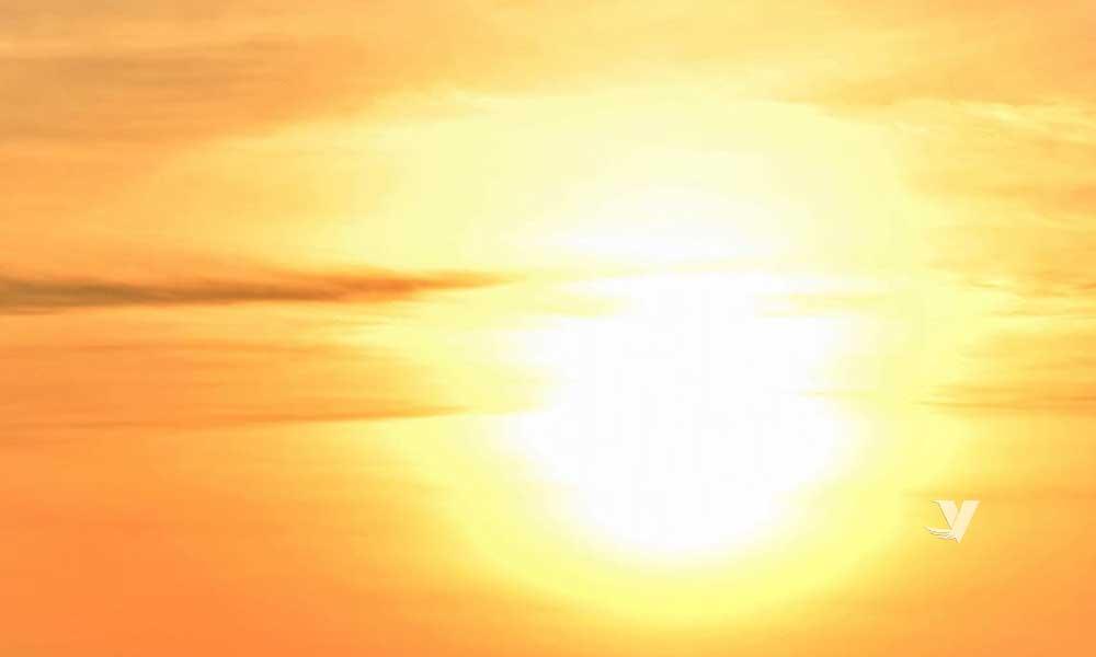 Continuarán las altas temperaturas en Baja California