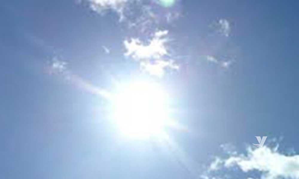 Este próximo viernes será el día más caluroso de la semana en BC