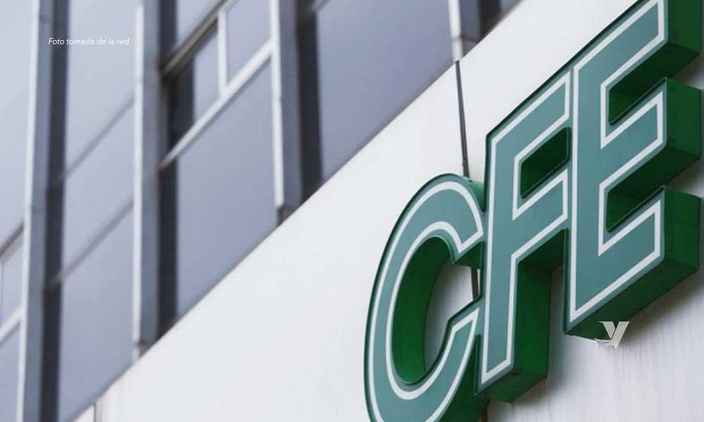Suman 30 trabajadores de la CFE contagiados por Covid-19