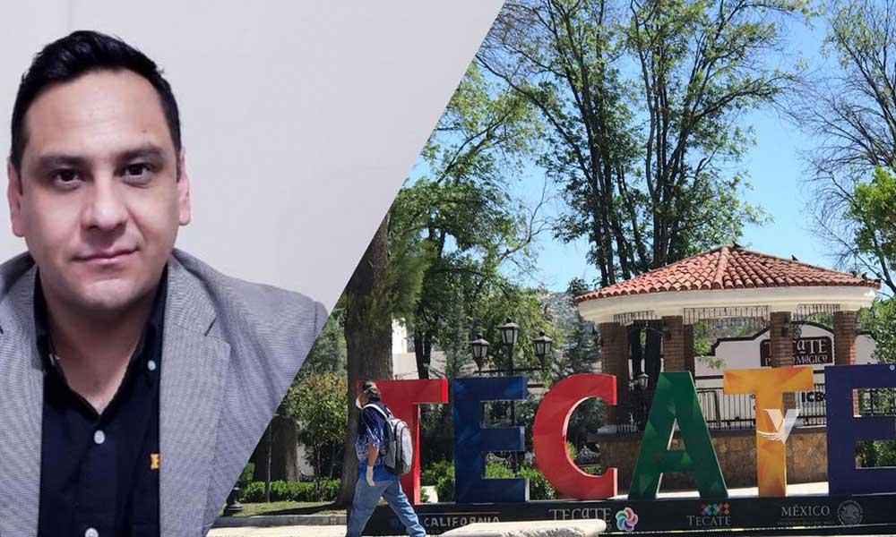 Importante la planificación de reactivación económica de Tecate: COPRETEC
