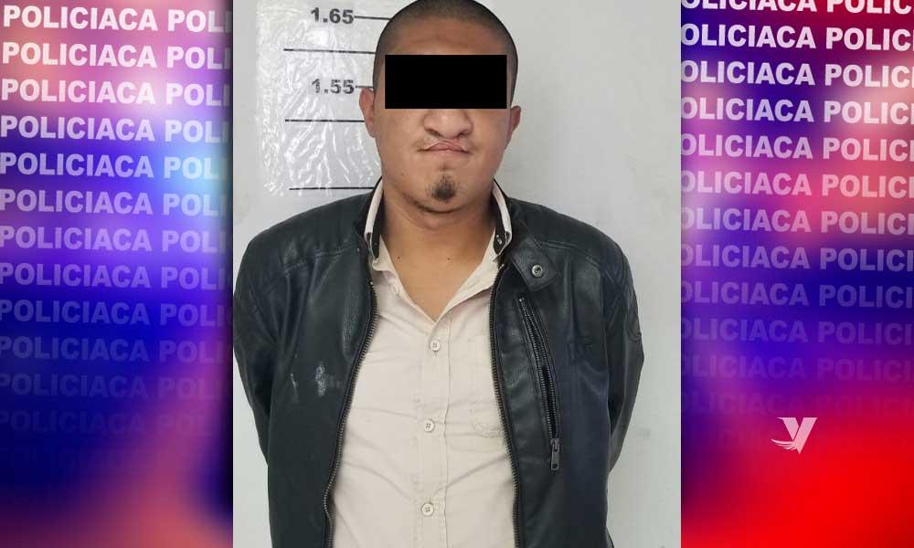 Detenido por abuso sexual en Ensenada