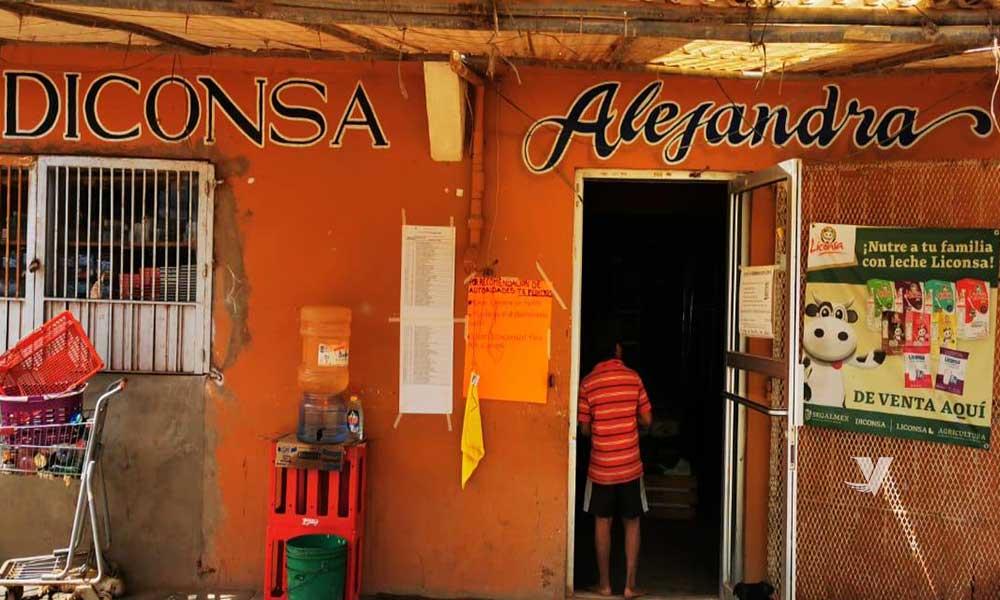 Inauguran Segalmex lechería Liconsa en San Quintin