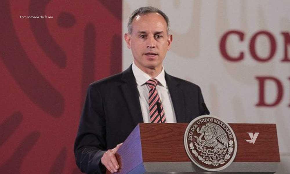Declara México inicio de la Fase 3 del Covid-19