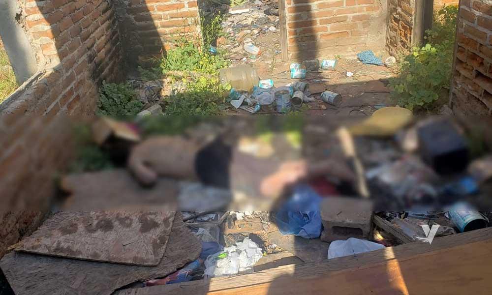Localizan a una persona sin vida en Tecate