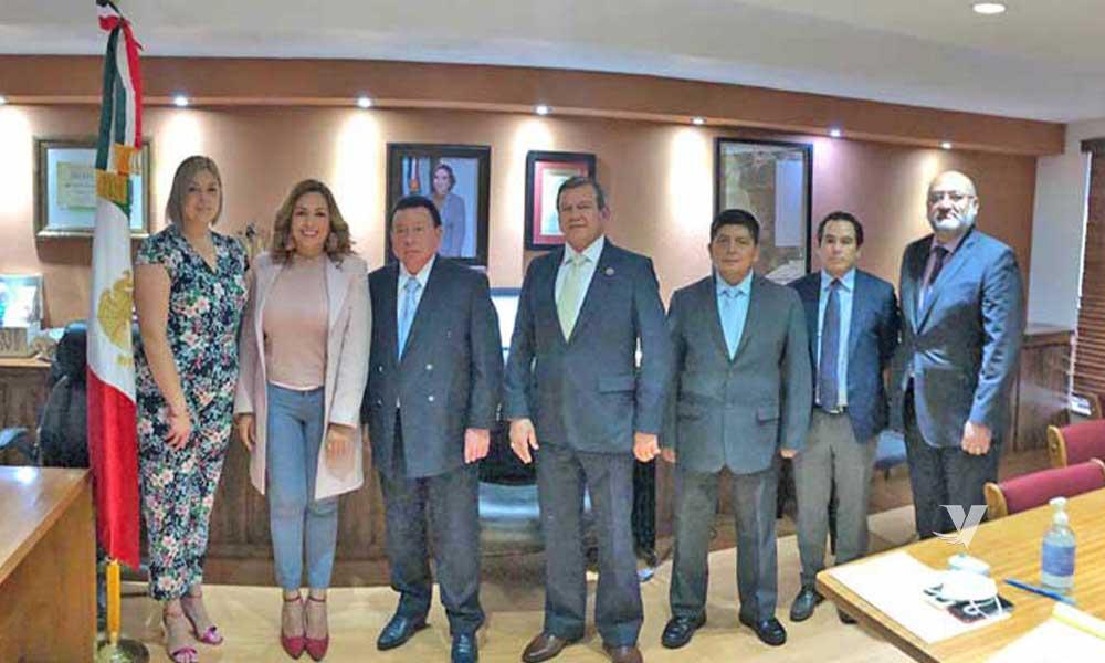 Designa XXIII Ayuntamiento de Tecate nuevo encargado de despacho de Seguridad Ciudadana
