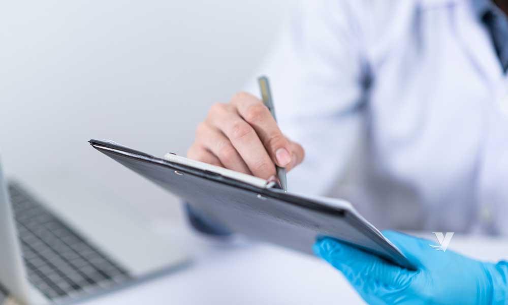 Fallecen cuatro médicos por COVID-19 en Tijuana