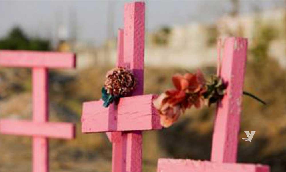 Feminicidios a la alza durante el mes de abril en Baja California