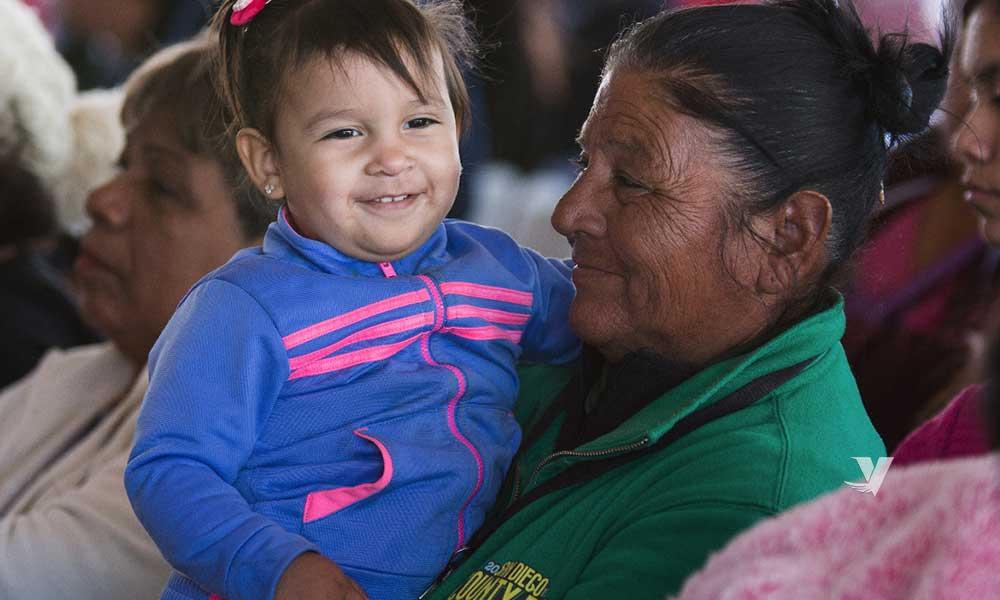 Reconoce DIF BC el papel que desempeñan las madres de familia
