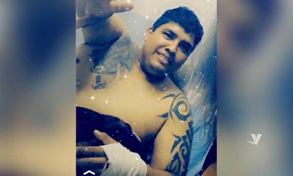 Solicitan apoyo de la comunidad para localizar a joven desaparecido en Ensenada