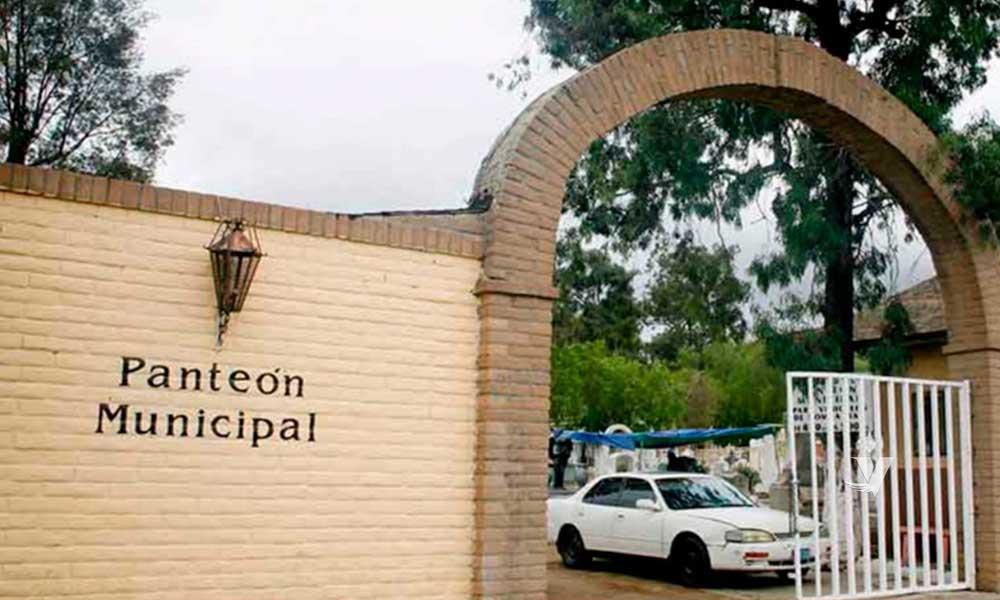 Permanecerán cerrados panteones municipales durante del Día del Padre