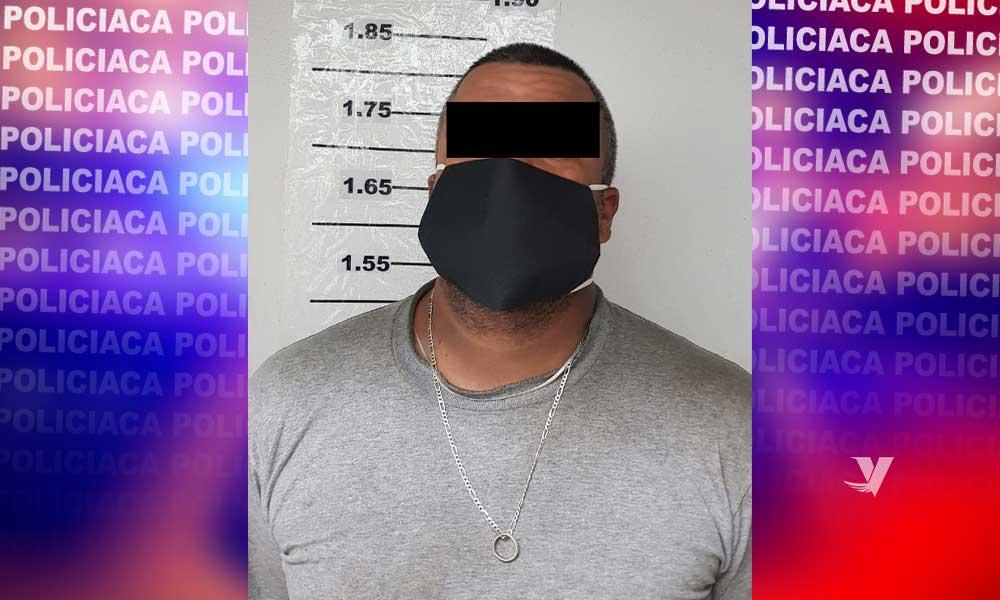 Capturan a persona en posesión de droga en Ensenada; FGE