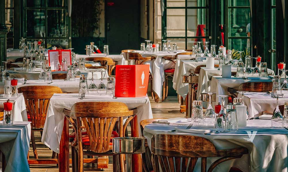 Buscarán aplicar nuevo cobro a restaurantes en Baja California