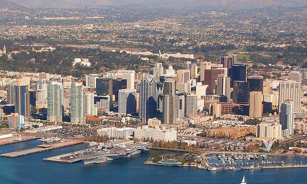 Reapertura de negocios provoca incremento de casos por COVID-19 en San Diego