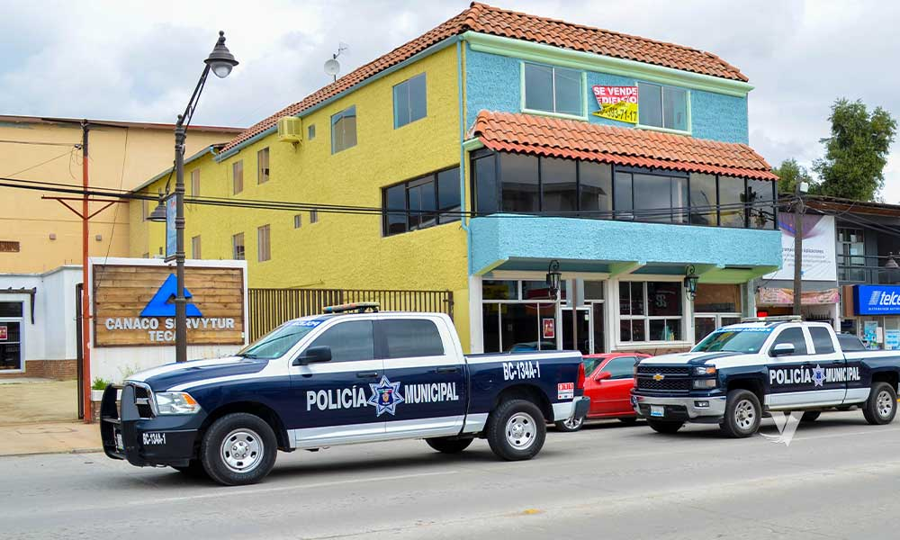 Intensifican labores de perifoneo ante la falta de prudencia en el municipio