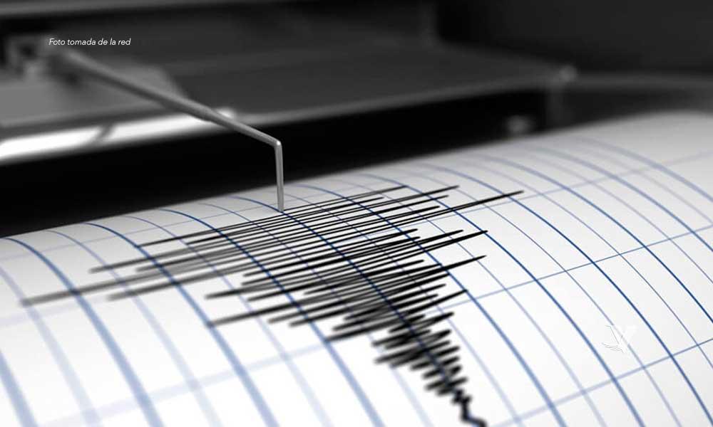 Sismo de magnitud 6.5 sacude al oeste de Nevada