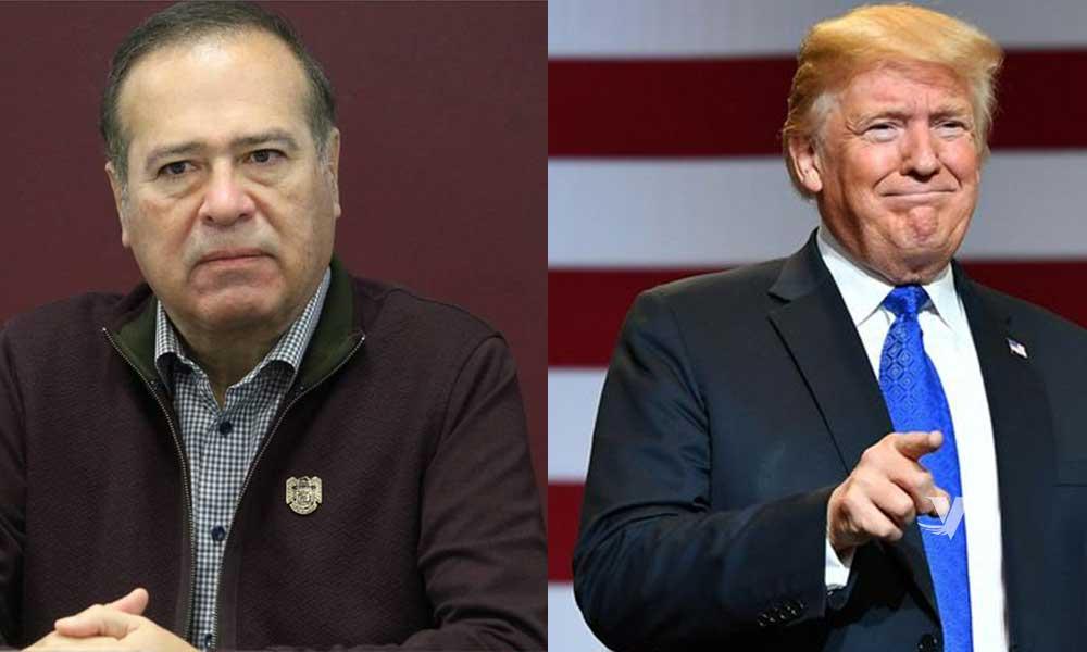 Responde alcalde de Tijuana declaraciones de Donald Trump