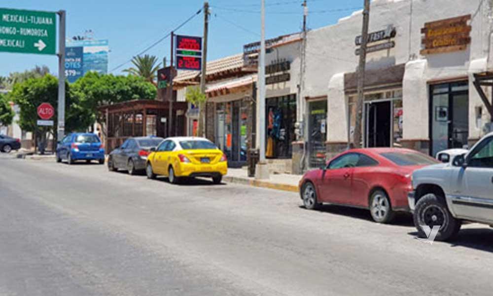 Inician reapertura de negocios en el municipio