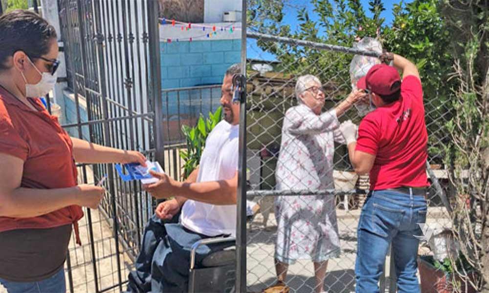 Reafirma DIF Municipal su compromiso en apoyo a las familias más vulnerables