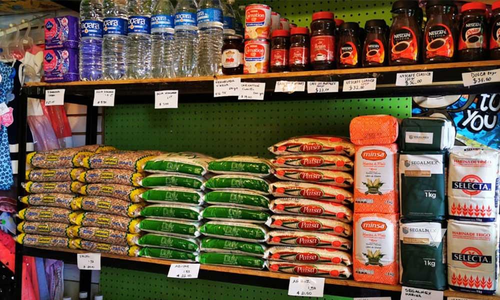 Abren Segalmex-Diconsa-Liconsa más de 30 tiendas en Baja California