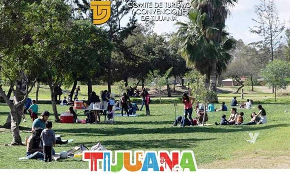 Reabrirán el Parque Morelos y de la Amistad; Simpatt