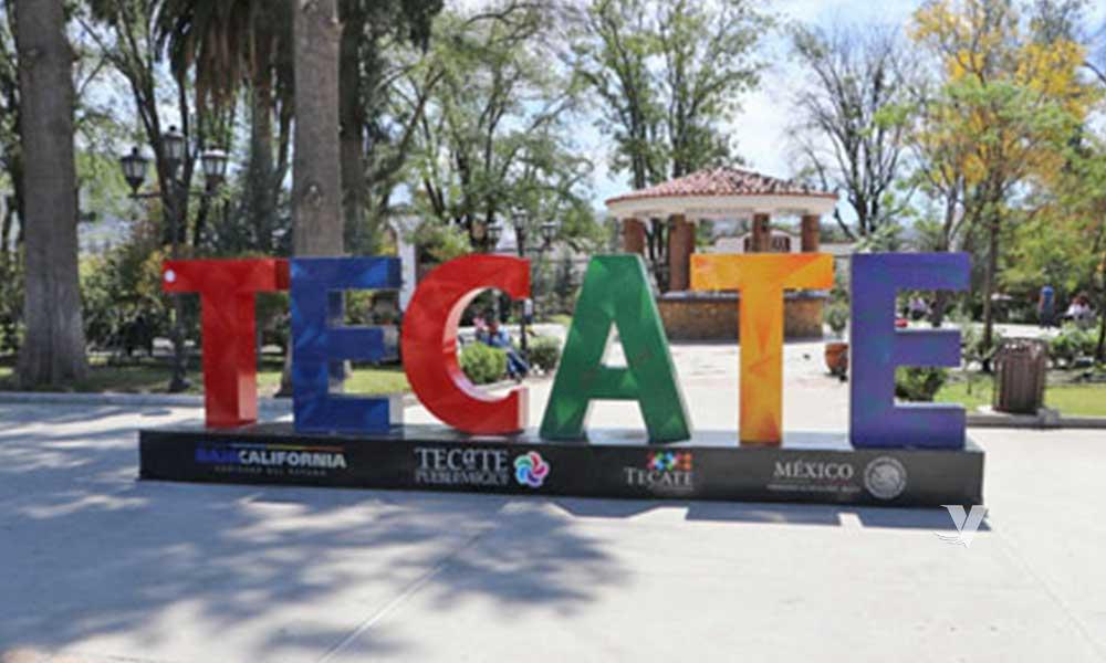 Termina horario restringido en Tecate