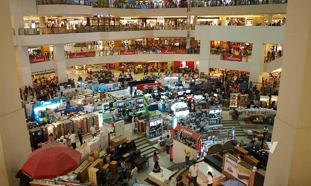 Centros comerciales podrán reanudar sus actividades en Mexicali